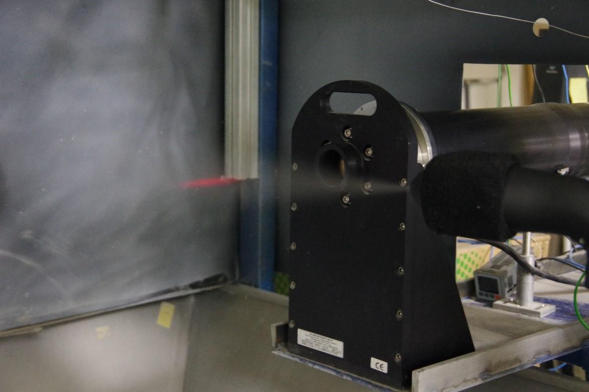 TEST-SPRAYING-ELECTROSTATIC-TECNOSTATIC-DISINFECTION