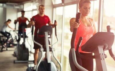 Cómo mejorar la desinfección de su gimnasio o centro deportivo
