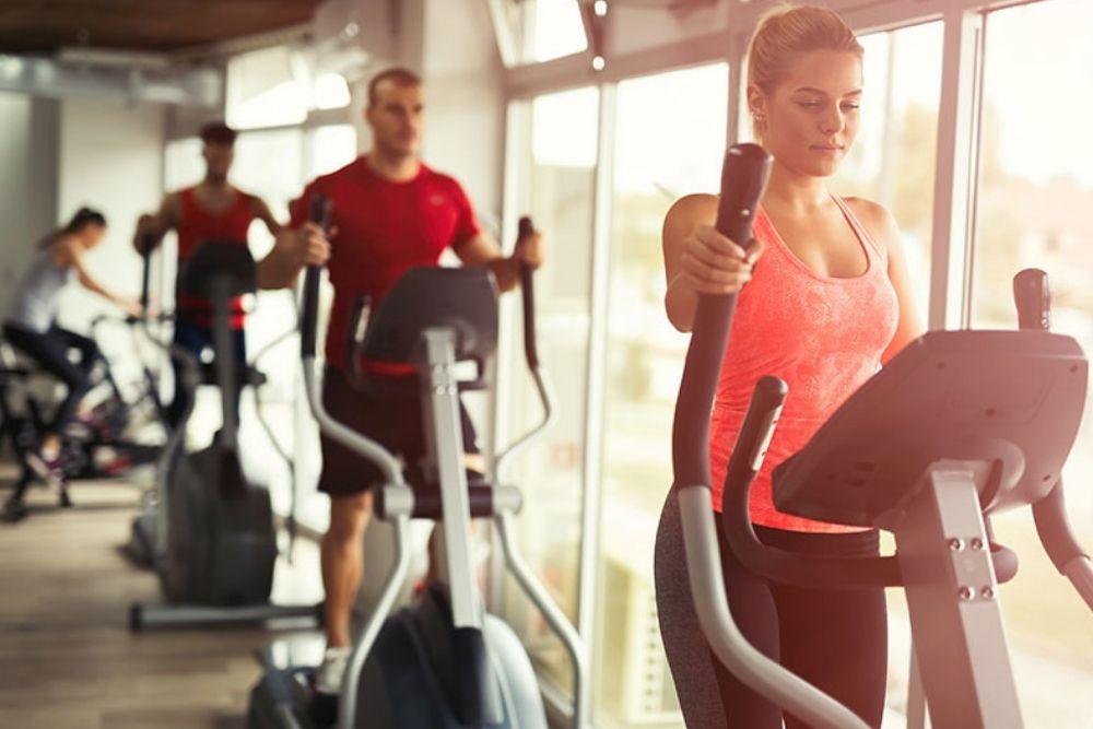 Come migliorare la disinfezione della tua palestra o centro sportivo