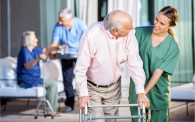 Cómo mejorar la desinfección en residencias
