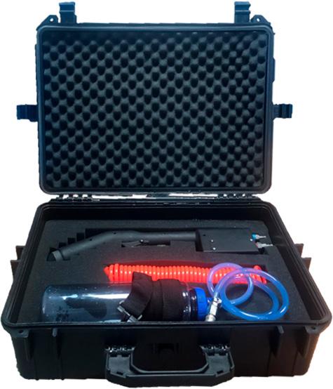 TS 300 Electrostatic Sprayer