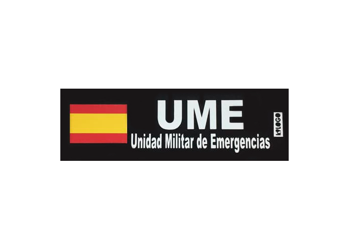 UME. Unidad Militar de Emergencias